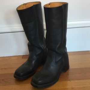 Frye Campus Boot black